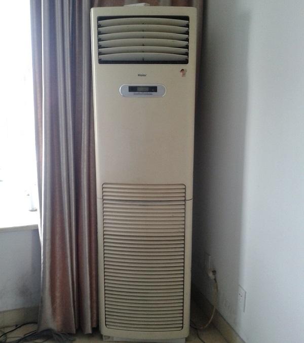 银川空调维修
