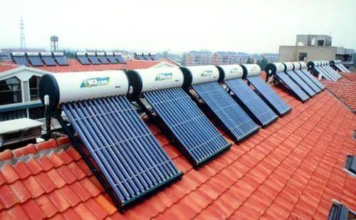 银川太阳能维修