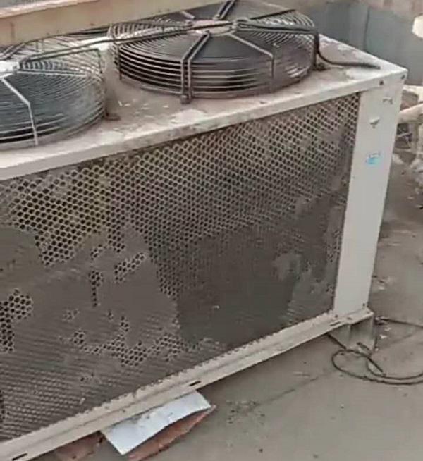 独立空调好还是中央空调好?中央空调的优缺点