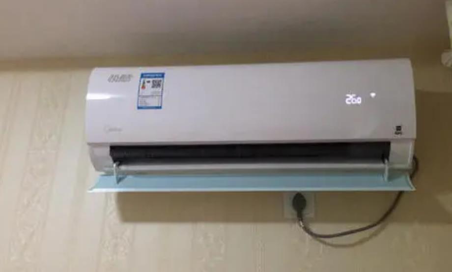 水冷式中央空调清洁方法