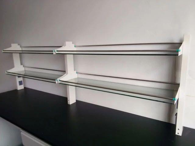四川钢玻试剂架