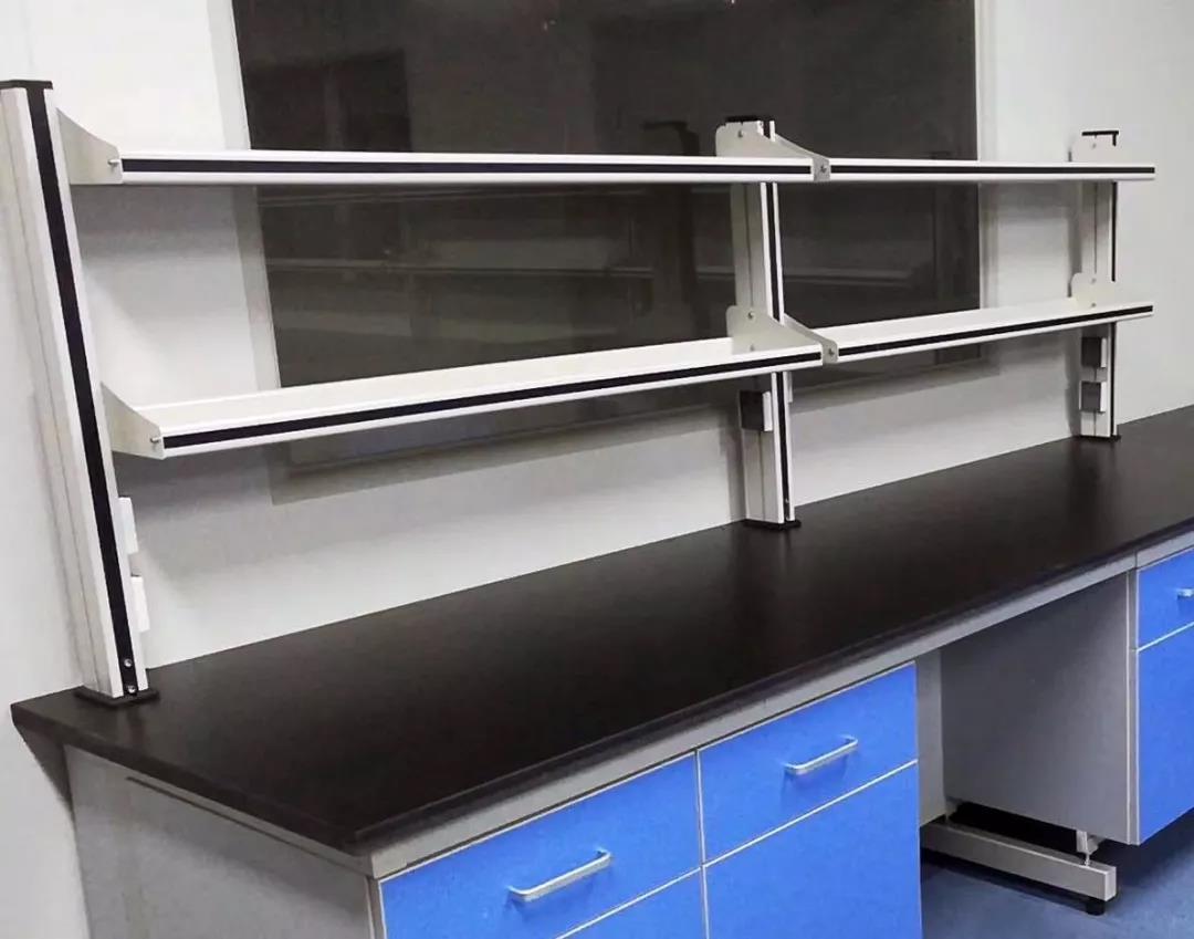 四川铝玻试剂架