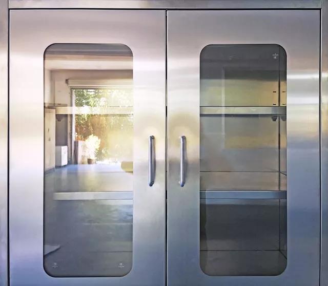 成都不锈钢实验柜
