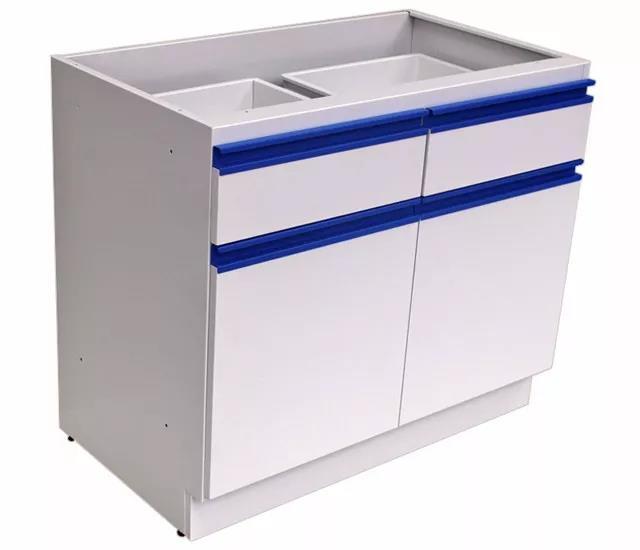 成都实验室储物柜厂家提醒实验台安装要求有哪些