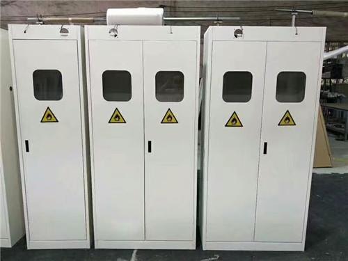 成都实验家具——气瓶柜