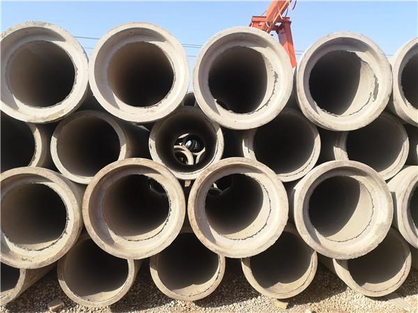 陕西水泥管