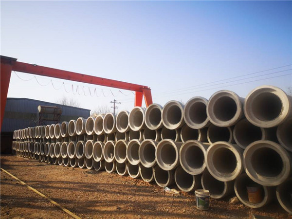 平凉水泥管生产