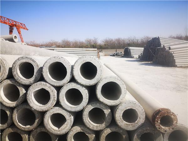 你了解水泥电杆的安装吗?都需要哪些设备?