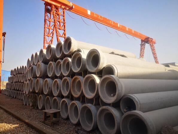 西安水泥管施工后不漏水下面的各个方面来注意