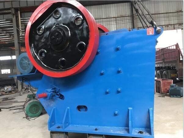 安装河南鄂式破碎机的轴承之前为何要检查是否生锈