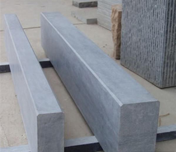 带你了解下青石板材施工时如何进行防锈处理
