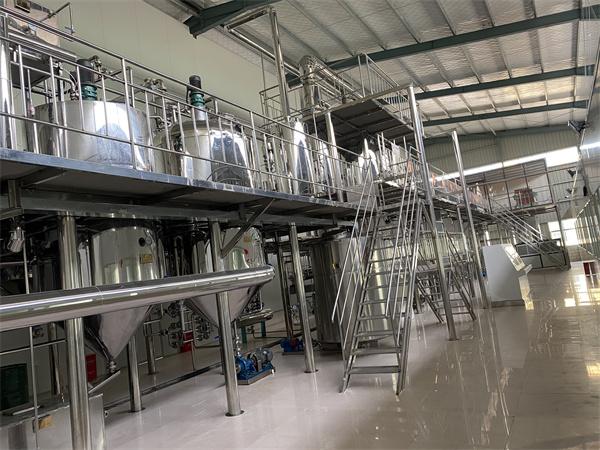 河南圣丰机械设备有限公司