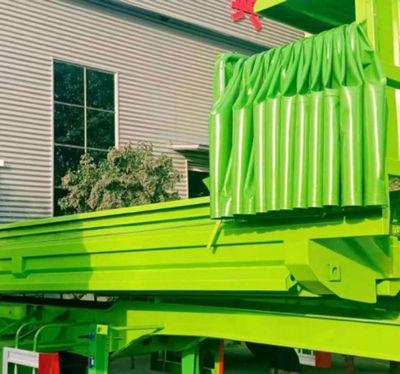 新型智能环保渣土车相对于旧式落后渣土车有哪些优势呢