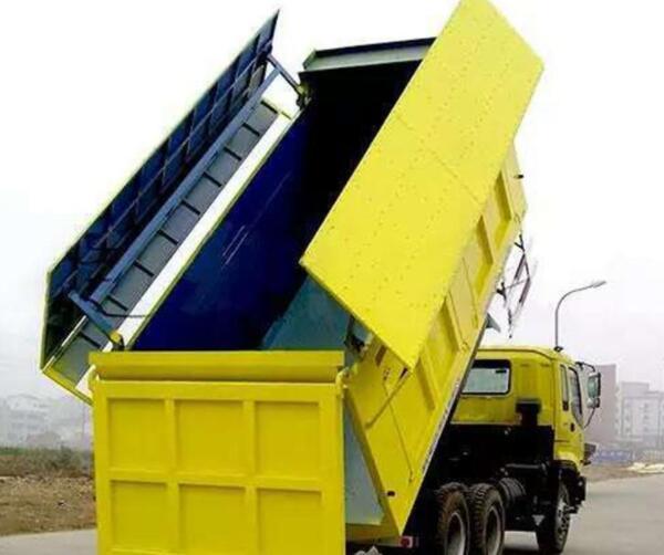 渣土车环保盖出车前需要做好哪些准备工作?