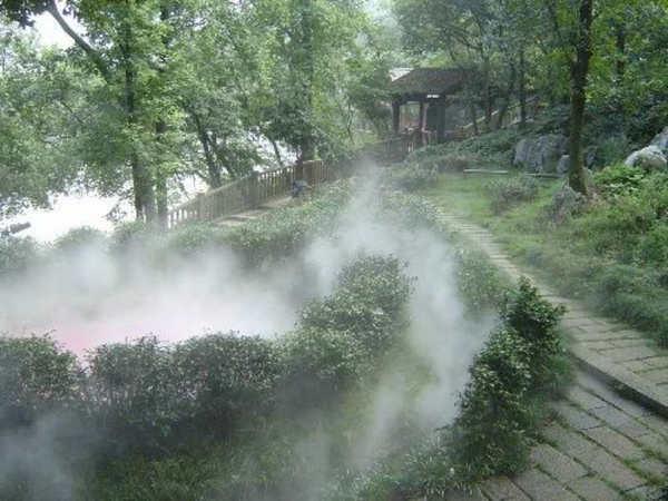 河南喷雾设备