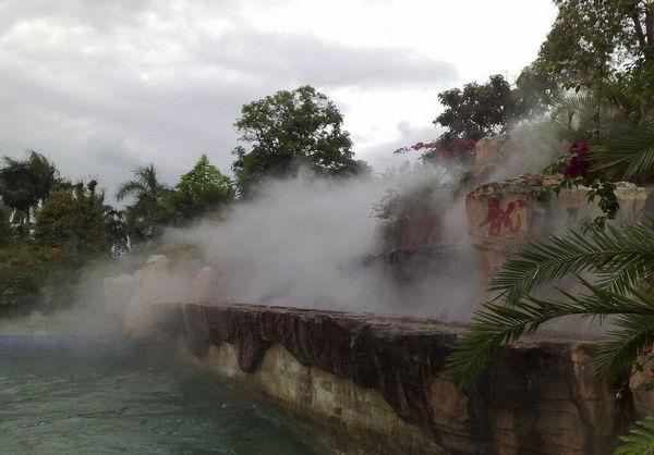 河南喷雾设备厂家