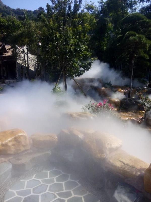 安徽喷雾设备