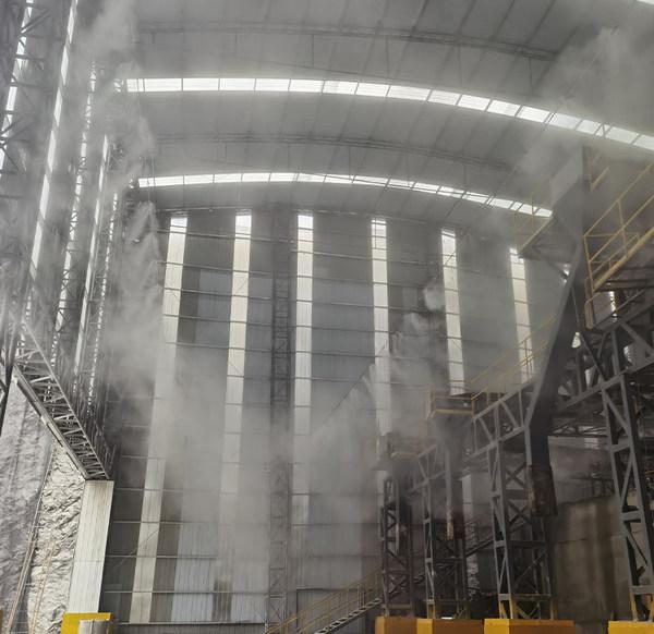 河南喷雾设备对于企业来说有什么样的优势呢?
