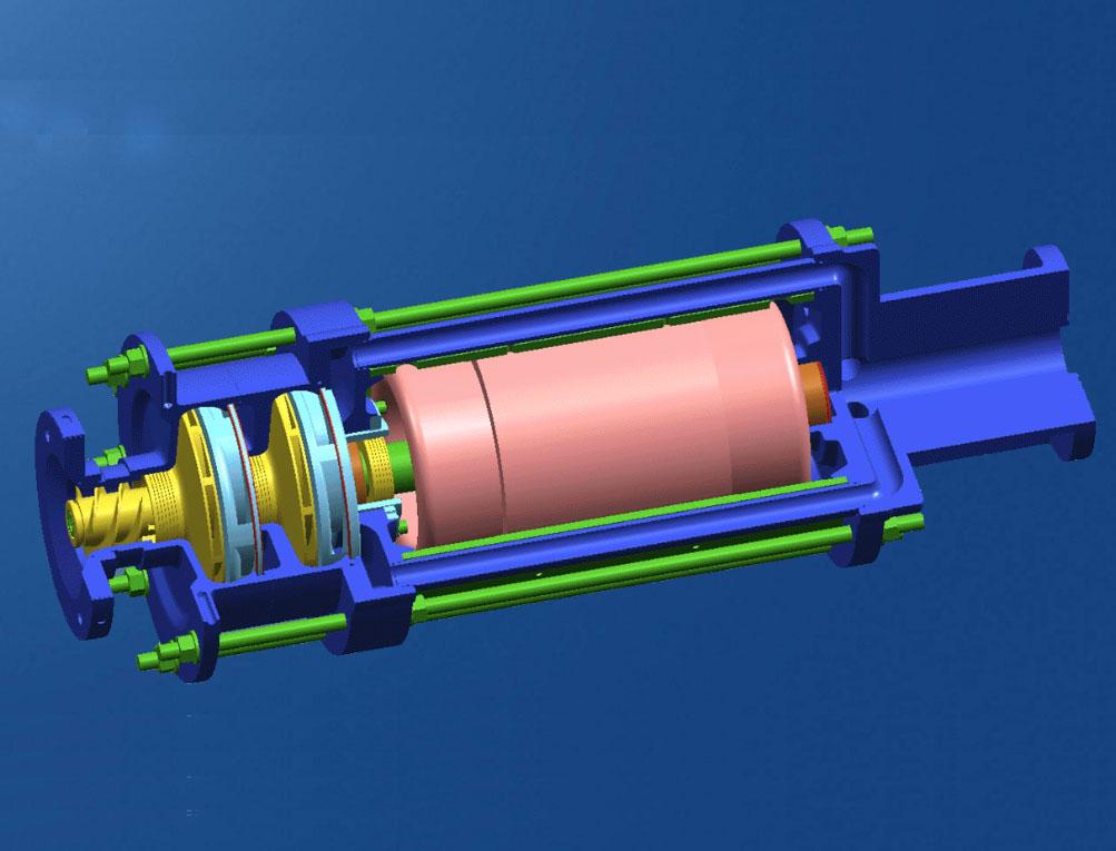 潜液泵厂家