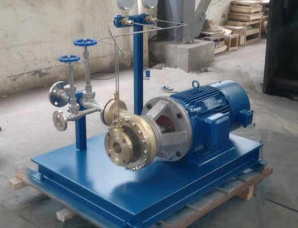 低温离心泵系列