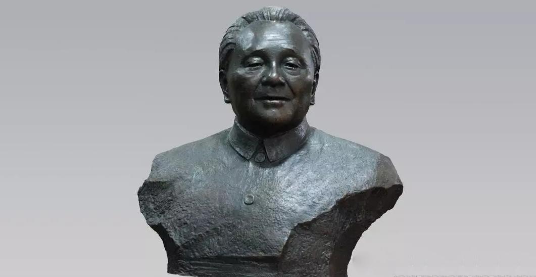 一起来了解成都铸铜雕塑的工艺流程