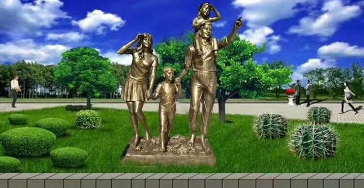悄悄告诉你成都校园雕塑的意义都有哪些