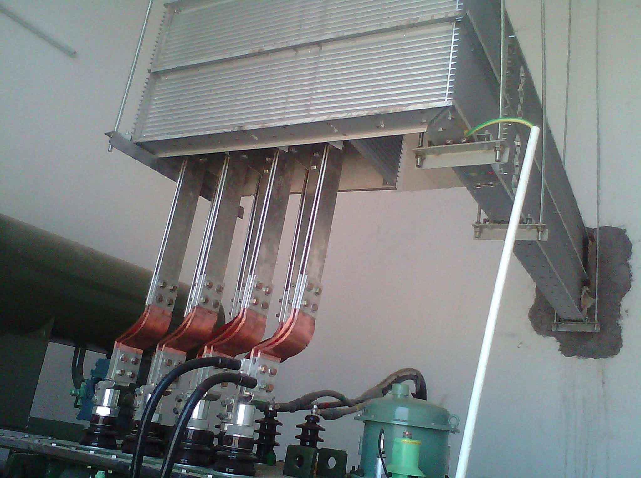 自贡母线槽生产