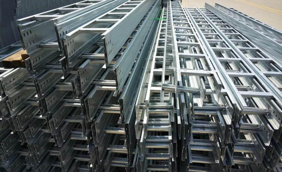 自贡电缆桥架