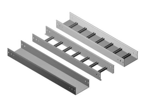 自贡电缆桥架施工的17个要点,创优工程示例!