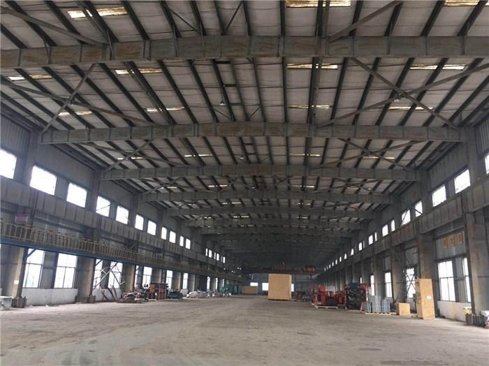 钢结构与框架结构中的钢框架有啥区别呢?