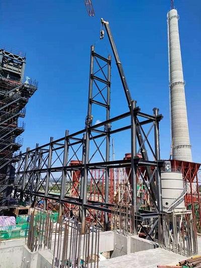 多伦县丰华电厂合作案例