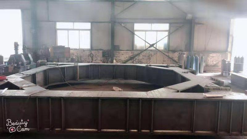 钢结构厂房节点设计及构造介绍