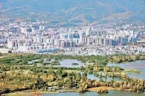 跻身全国百强 建设现代化西昌新征程
