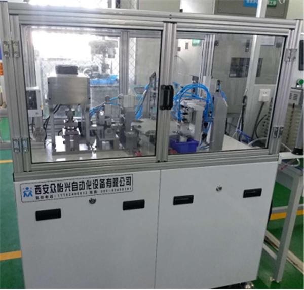 众怡兴合作客户—库柏西安熔断器有限公司