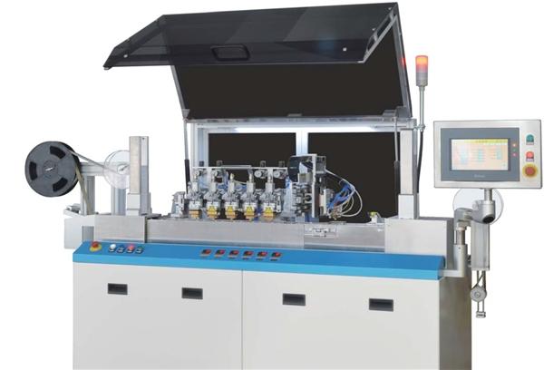 西安非标自动化设备寿命延长的小技巧。
