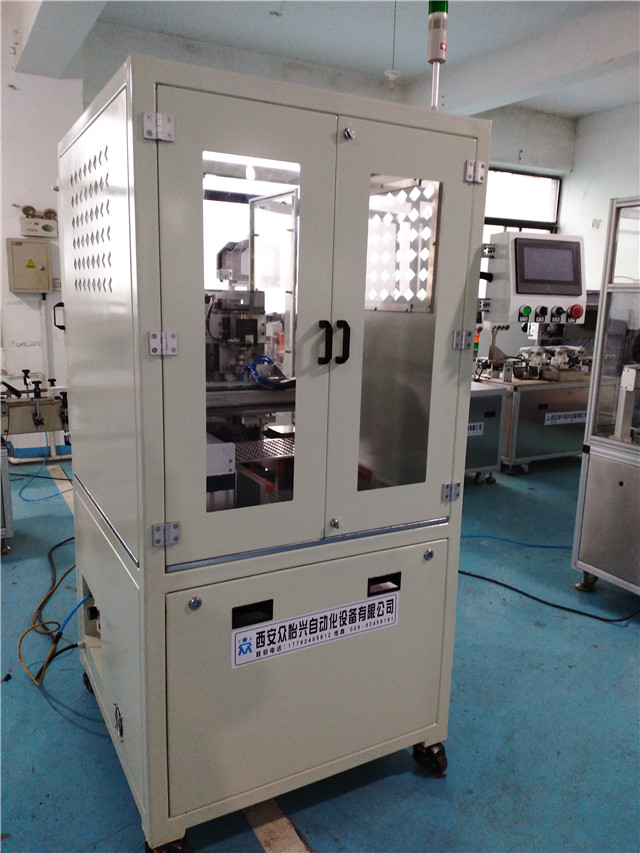 自动螺纹检测机