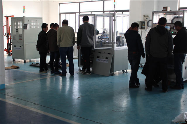 西安激光焊接设备
