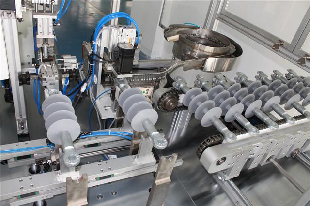 非标自动化设备的运用现况 有什么制造行业合适应用?