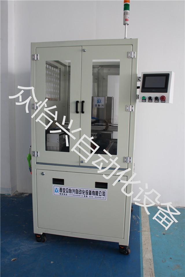 螺紋檢測機