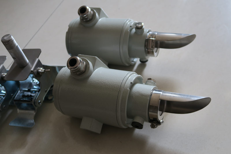 ZYEPUV-102H24火炬防爆紫外线火焰检测器