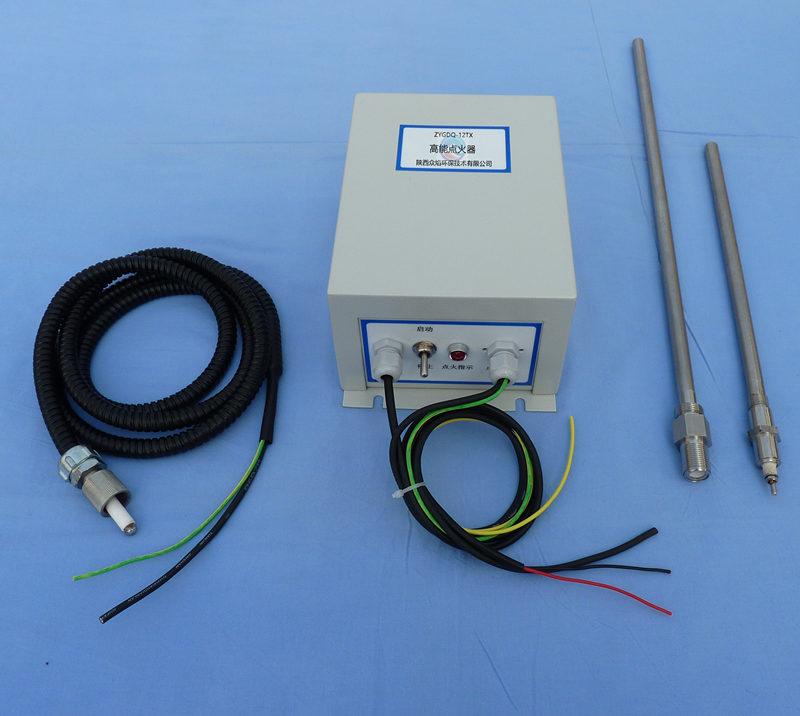 ZYGDQ-12TX高能点火器(接线型)