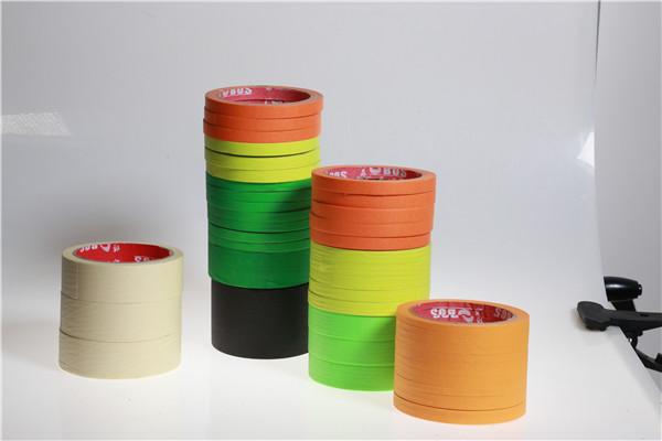 不知道如何鉴别有色胶带的好坏的小伙伴,跟小编去学习吧!