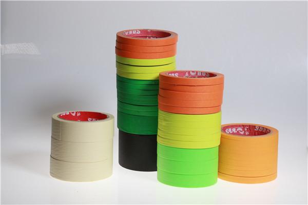 美纹纸胶带