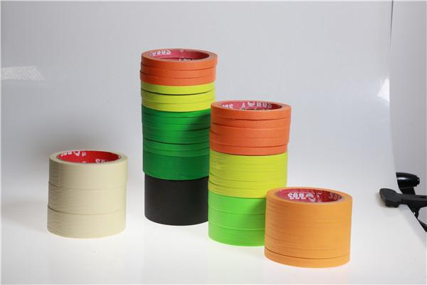 这篇文章讲的是美纹纸胶带的分类和用途,让我跟随小编去学习下吧