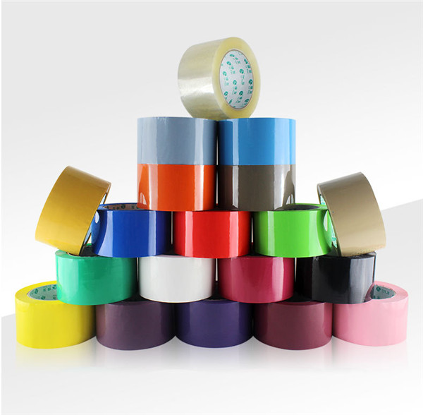 你知道封箱胶带吗?对于它的优势你了解吗!
