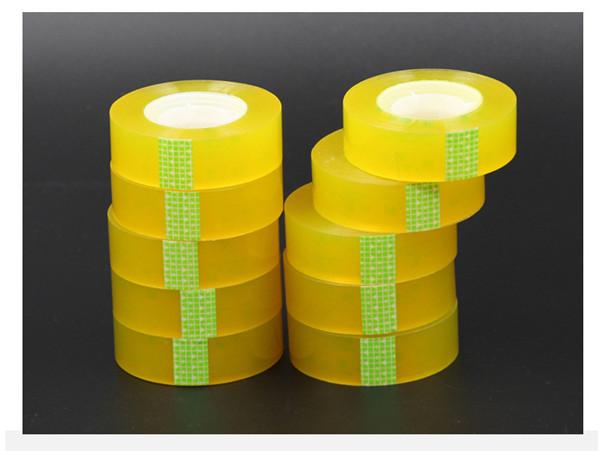 选择较好的的封箱胶带需要考虑到哪些方面?