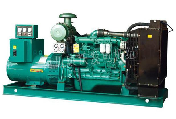 成都150KW发电机组
