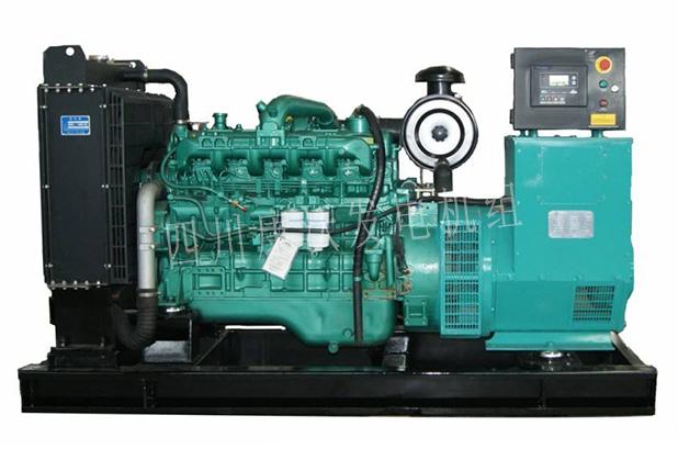 75KW发电机组