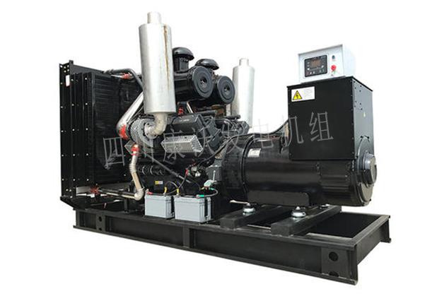 成都发电机安装-成都康沃发电机
