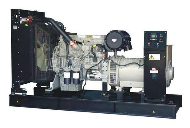 技术贴:提高成都发电机组带容性负载能力的方法